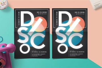 How to Create an Amazing Gig Poster 5 Awesome Design Tips