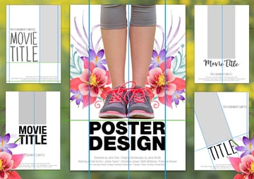 How to Make a Good Looking Poster