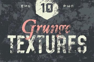 Grunge Texture Photoshop