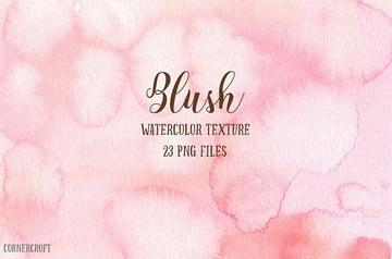 Watercolor Paint Texture Photoshop