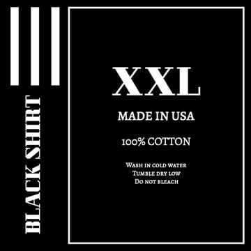 Clothing Brand Label Maker