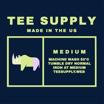T-shirt Design Label