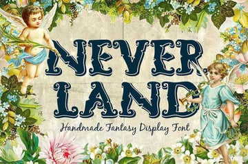 Fantasy Book Cover Fonts