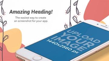 App Store Screenshot Generator