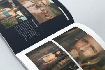 Photo Book Cover Templates