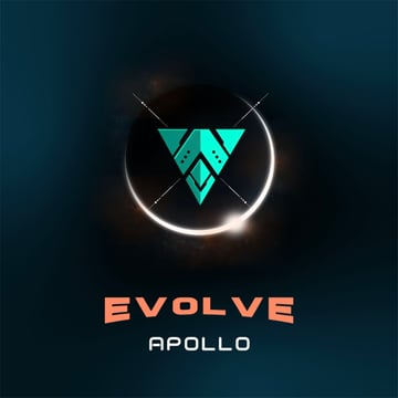 Alien-Inspired Logo Maker with a Powerful Emblem