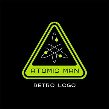 Logo Generator Featuring Astronomy Illustrations Inspired by NASA