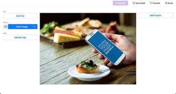 Select a Android Mockup