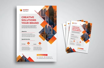 Digital Sales Brochure