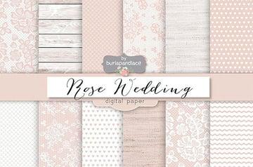 Wedding Backgrounds for Photoshop