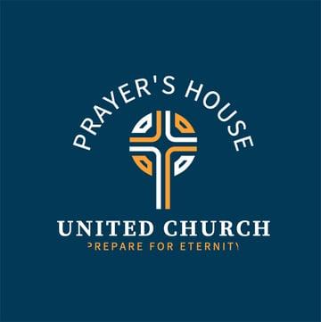Professional Church Logos