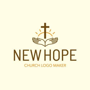 Church Logo Maker