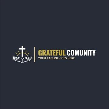 Church Logo Examples