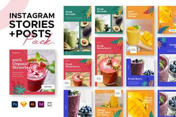 Instagram Layout Ideas