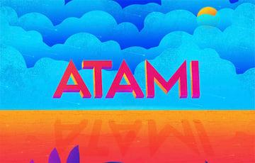 Atami - Free Sans Serif Fonts