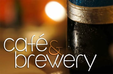 Café & Brewery - Modern Sans Serif Fonts Free