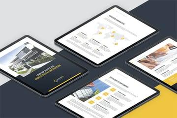 BuilderArch – eBook Company Profile
