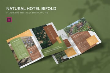 Resort Hotel Brochure PDF