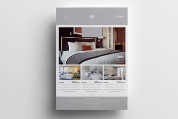 Hotel Conference Brochure