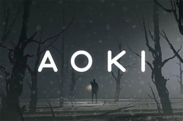 Aoki Rounded Corner Font