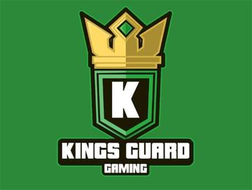 K Gold Crown Logo