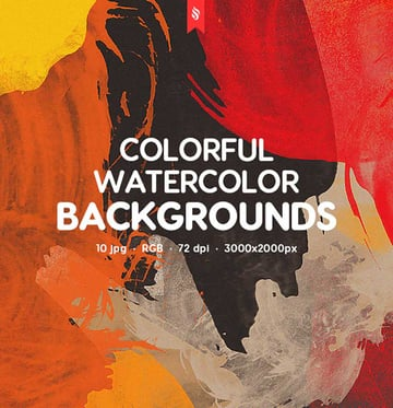 https://graphicriver.net/item/colorful-watercolor-backgrounds/15346461