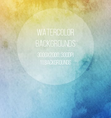 Background Image Watercolor