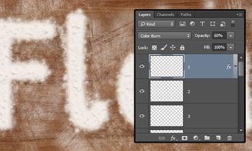 Modifying Layer Style Settings