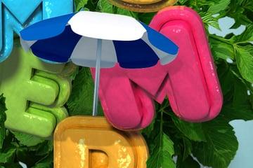 Umbrella Shadow Layers