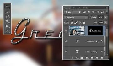Adjust the Texture Settings
