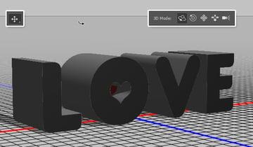 3D Modes