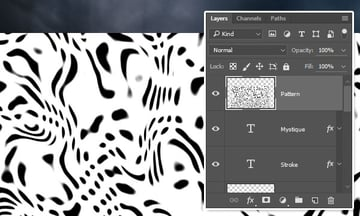 Add the Scales Pattern