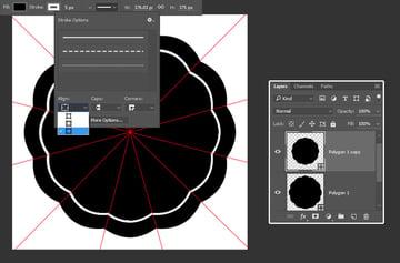 Duplicate and Modify the Base Shape