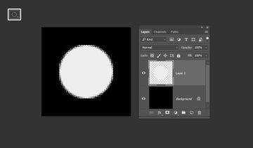 Create a Dot