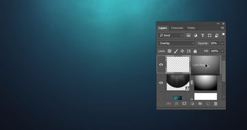 Duplicate the Layer Mask