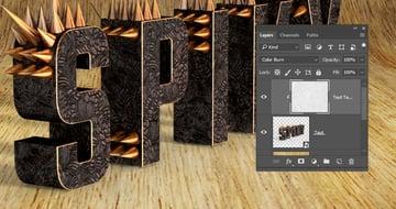 Texture Overlay