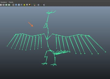 Rigging is done