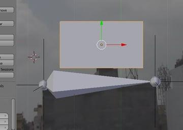 Image plane