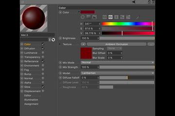 Color channel