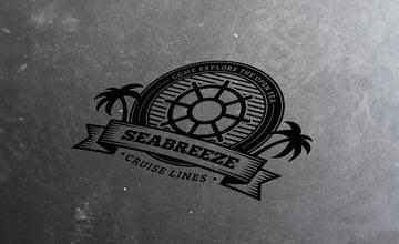 Hot Rubber Stamp MockUp