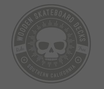 Badge from Vintage Style Badges and Logos