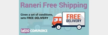 Conditional Free Shipping