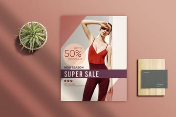 Fashion Flyer 24