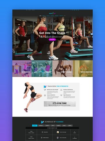 Maruthi Fitness - Fitness Center