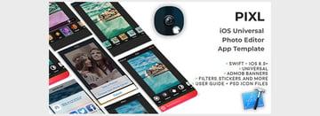 PIXL Buy iOS App Code