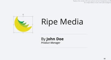 Resizing Company Logo