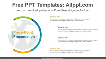 Free Editable World Maps for PowerPoint