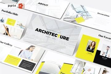 Architect premium template