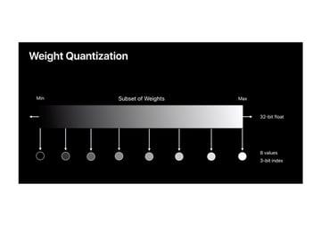 Figure 4 Weight Quantization