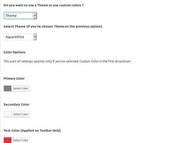 PDF Viewer for WordPress Customize Look